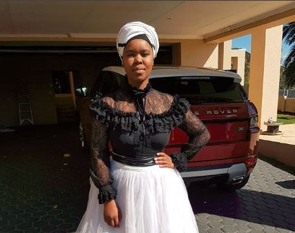 Zahara says she loved how Thobani united many people, even in death.