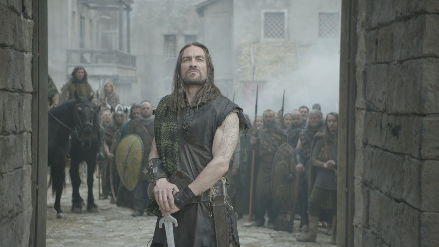 Watch The Celts: Blood, Iron and Sacrifice live