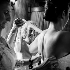 Wedding photographer Vincenzo Scardina (cromaticafoto). Photo of 29.09.2017