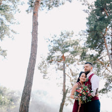 Wedding photographer Grigoriy Puzynin (gregpuzynin). Photo of 02.10.2016