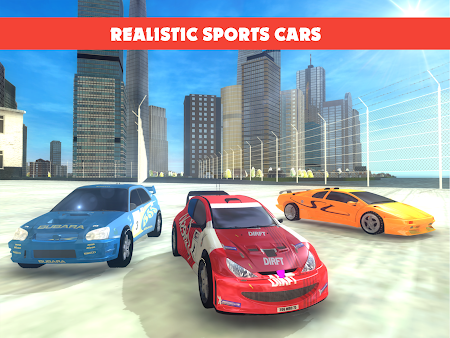 Race Car Transporter Airplane 1.9 screenshot 975053