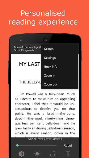 50000 Free eBooks & Free AudioBooks  screenshots 7