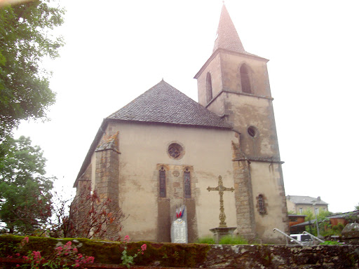 photo de église Saint-Antoine