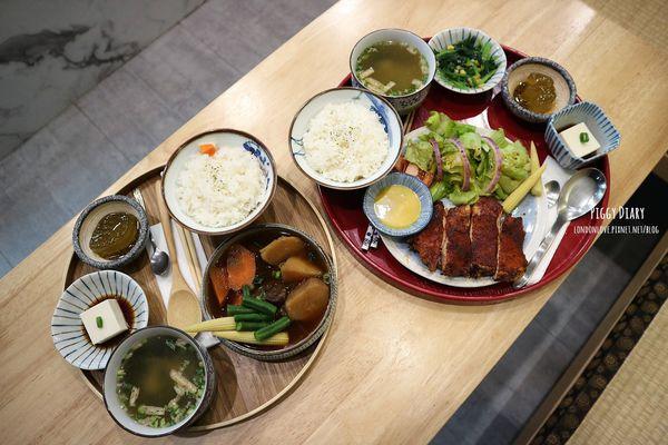石燕。逢甲周邊日式質感餐廳,從早午餐到下午茶這裡應有盡有