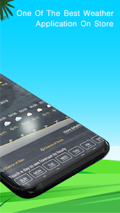 Weather Forecast Pro 1.0.0 Mod + APK + Data UPDATED 2