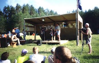 Photo: Фестиваль Норд-Вест 2000 (Валдай)