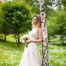 Wedding photographer Ekaterina Kireeva (kkireeva13). Photo of 25.06.2017