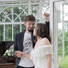Wedding photographer Nataliya Moiseeva (airinnat). Photo of 24.08.2016