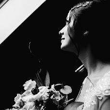 Wedding photographer Nadya Denisova (denisova). Photo of 24.02.2018
