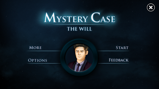 Mystery Case: The Will