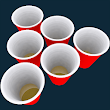 Six Cups: Ultimate Beer Pong icon
