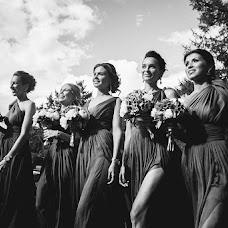 Wedding photographer Andrey Podolyakin (Shaoshenga). Photo of 02.02.2015
