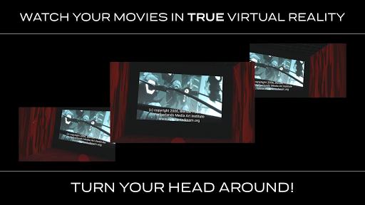 VR Theater for Cardboard 0.12.7 screenshots 1