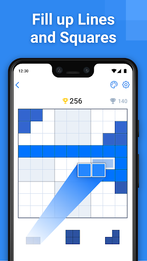 BlockuDoku - Block Puzzle Game modavailable screenshots 1
