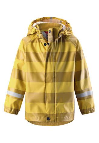Reima Vesi 521523-2391 Yellow regnjakke
