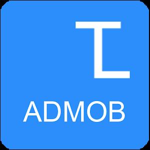 Admob Example Gratis