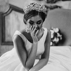 Wedding photographer Margo Ermolaeva (dizme). Photo of 04.01.2017