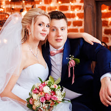 Wedding photographer Natalya Fedchenko (FotoNat). Photo of 29.02.2016
