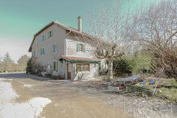 maison à Massongy (74)