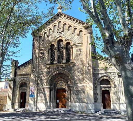 photo de église Saint Ruf