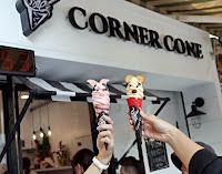 Cornercone酷礦美式手作霜淇淋