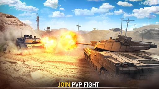 Tank Force: Modern Military Games 4.50.1 screenshots 3