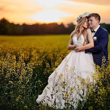 Wedding photographer Krzysztof Laszczyk (KrzysztofLaszcz). Photo of 16.05.2018