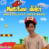 Mi ha salvato Super Mario