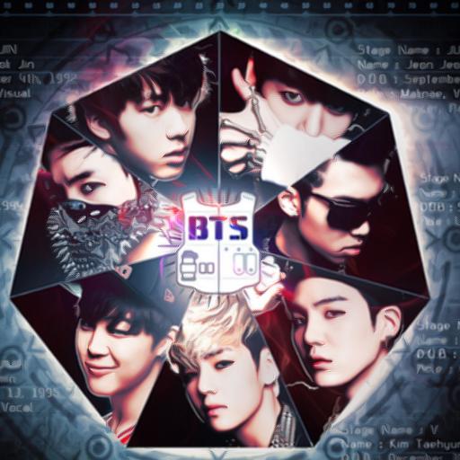 BTS Wallpapers KPOP HD 4K