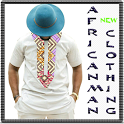 African man Clothing Styles |NEW| icon