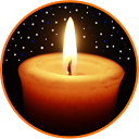 应用程序下载 Night Candle : relaxation, sleep, meditat 安装 最新 APK 下载程序