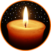 Night Candle : relaxation, sleep, meditation