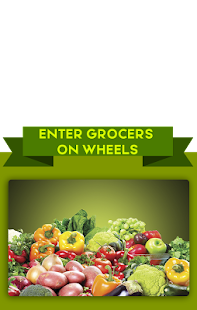 Grocers On Wheels- screenshot thumbnail