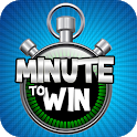 Minute To Win: 15 Mini Games icon