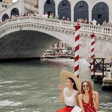 Wedding photographer Elena Valinurova (Horo). Photo of 22.01.2019