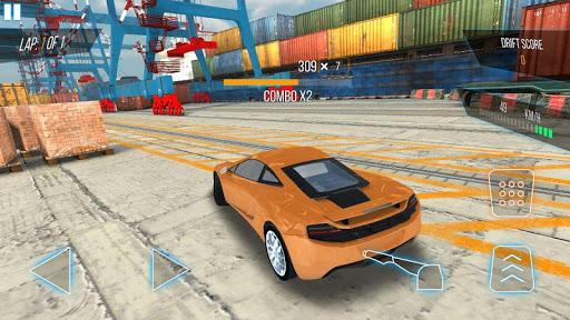 Top Cars: Drift Racing screenshot 6