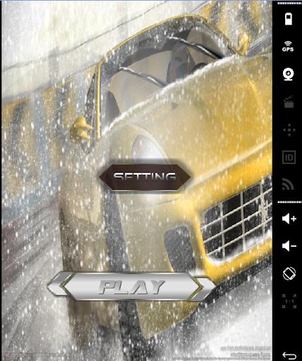Boost Car Speed