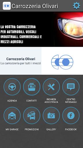 Carrozzeria Olivari