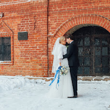 Wedding photographer Aleksey Kuroki (Kuroki). Photo of 10.02.2015