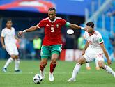 Mehdi Benatia a décidé de mettre un terme à sa carrière internationale