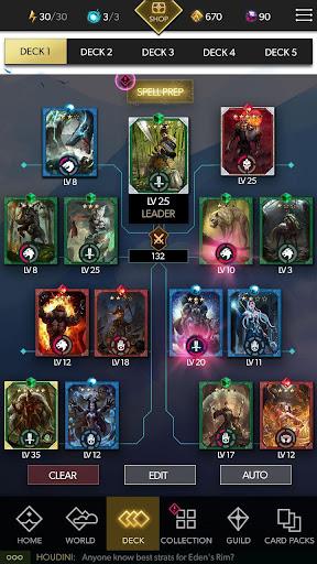 Deckstorm: Duel of Guardians screenshot 23