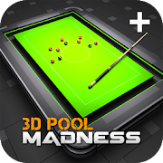 Download Game 3D Pool Madness APK Mod Free