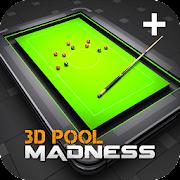 3D Pool Madness APK