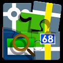 Locus Map - add-on Geocaching4Locus icon