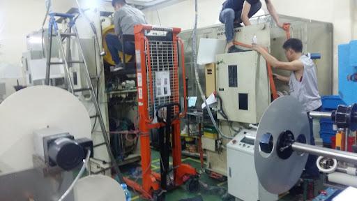 Bảo dưỡng máy thường xuyên mang lại hiệu quả vận hành