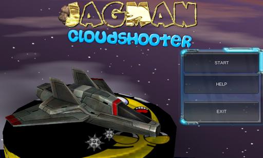 JagMan CloudShooter