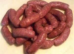 Polenta And Sausage Casserole Recipe