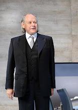 """Photo: WIEN/ Theater in der Josefstadt: """"VOR SONNENUNTERGANG"""" von Gerhard Hauptmann. Premiere 3.9.2015. Alexander Waechter. Copyright: Barbara Zeininger"""