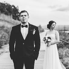 Wedding photographer Vadim Blagodarnyy (vadimblagodarny). Photo of 04.04.2017