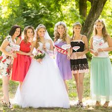 Wedding photographer Oleg Borovskiy (MykeL). Photo of 01.07.2016